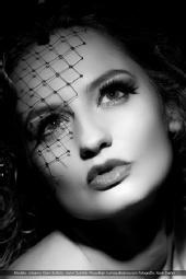 Johanna Glam - Garbo Style