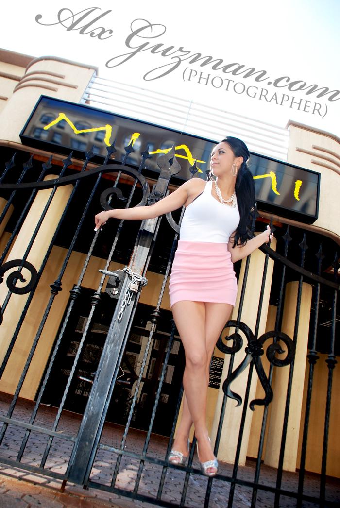 Alx Guzman