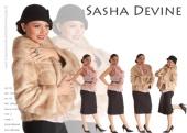 Sasha Devine - Flemington Furs