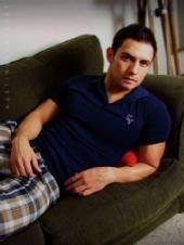 Jesse Contreras