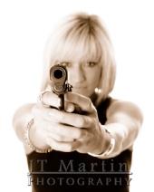 Jeff Martin - AIM
