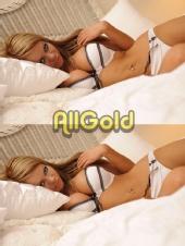 AllGold Retouching