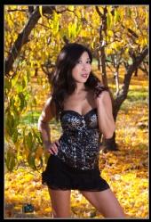 Natalie Cheng - Napa Valley Shoot - Nov 2010