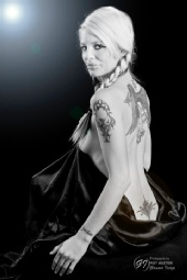 Marquita - Photographer:Roy Austen  Model;Marquita