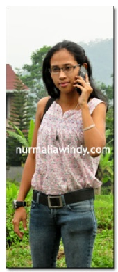 Nurmalia Windy - Nurmalia Windy
