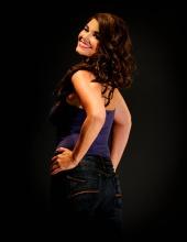 Beverly Lynn - Dylan George Jeans!