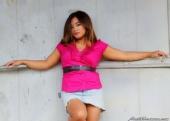 Liz Manalo