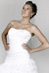 Amber Jasmine - Bridal Shoot