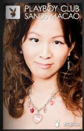 Liliana Shi
