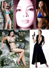 Maydi Models - alpha