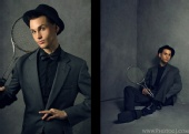 The Photographer J