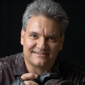 Peter - Self Portrait