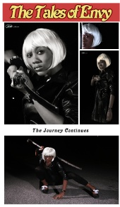 Envy Photography Studio - The Envy Cronicals
