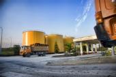 Krisna - CPO Mill