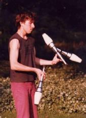 JohnBeauty - Juggling