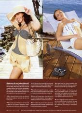 www.alessandraalores.com - Sante Magazin