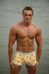 Torsten Terhorst - Ginchgonch - Underwear