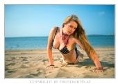 Marlene Z. - The Beach