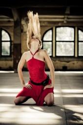 Dorota - by Bart Henseler, shoot for miss fashion