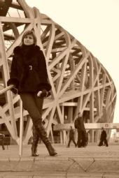 tasa - Beijing Bird-nest stadium composition
