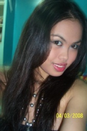 Nathalie G - my natural beauty