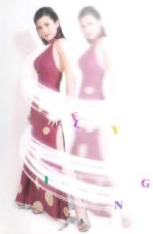 Yuki - Cheong Sam