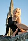 Lucy UnboundHeart - Castle shoot