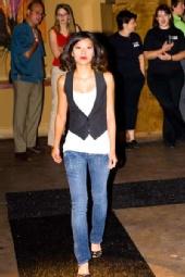 Jamie Lee - YWA Fashion Show at Foundation