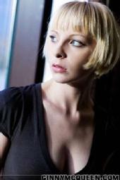 Ginny McQueen - Headshot