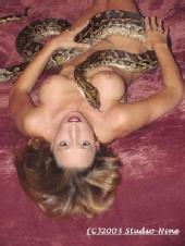 Karrie Geoffrey - python
