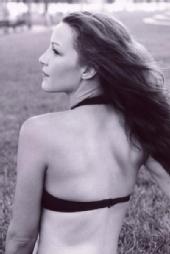 Kelly Marie - Windswept Profile
