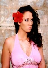 Angel Anderson - Flower Child