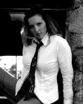 Shannon Jenkins - Business Girl