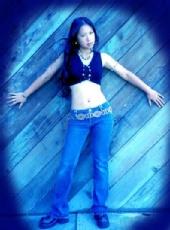 Caroline Bui - BLUE