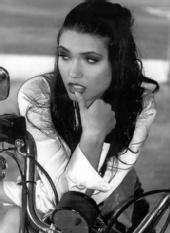 Elvina - B&W Bike
