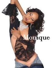 Monique LaRae