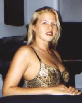 Veronica Skye - Leo