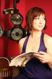 Jessica Murray - Bella Salon Web Site