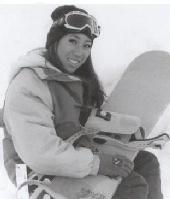 jeni - snowboarding