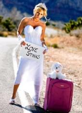 CORIE - LOVE STINKS