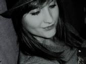 Dasha Kirillova - Hat