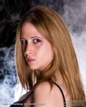 Liz Savage - Headshot