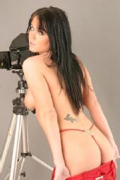 Michelle Hush - lets take a pic
