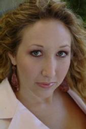 Jasmine Mikkelsen - 4/13/06 Headshot