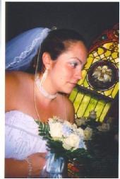 Ivy - Basic Wedding Pic