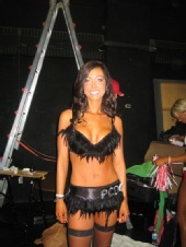 Nicky Taylor - FAME PRAIRIES 2008