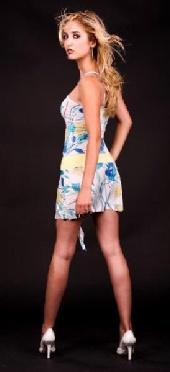 Kaitlyn - Me In Dress