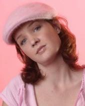 Megz - Pretty in Pink