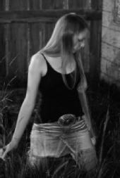 Cowgirl - Western