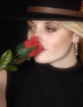 Cowgirl - The Rose